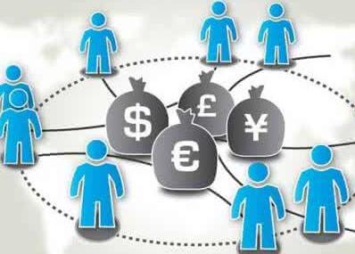 社会融资规模