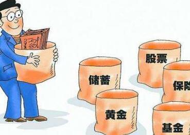 投资理财qq个人说明_个人理财案例,个人投资理财案例研究分析